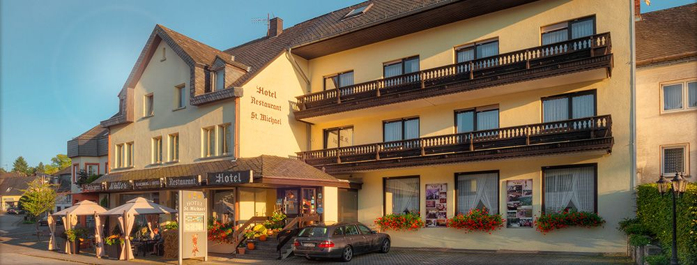 Hotel Am See Kell